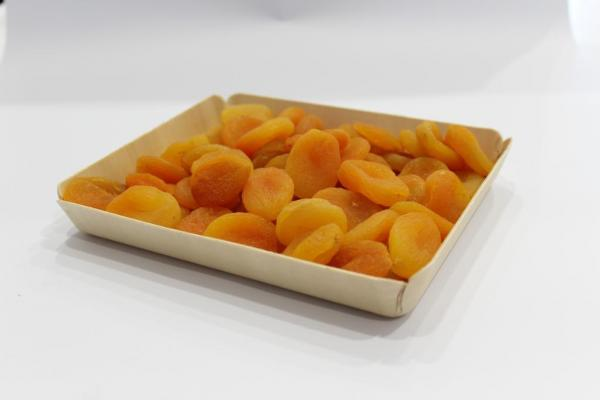 Sulphured Dried Apricot